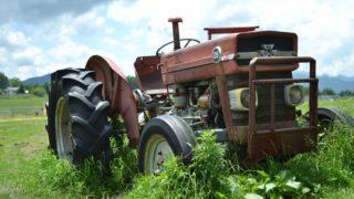 農業で使う機械のまとめ・一覧