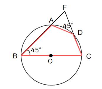 円と相似解説4