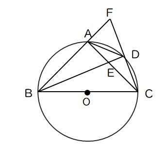 円と相似問題2