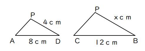 円と相似解説2