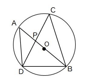 円と相似問題1