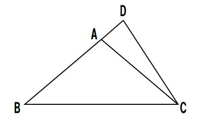 角度問題1
