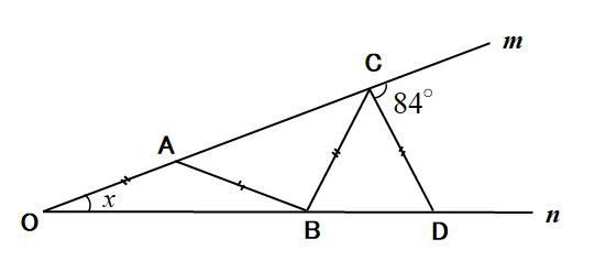 角度問題2