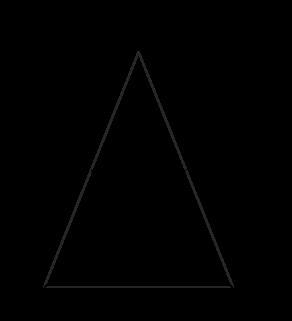 二等辺三角形なること問題