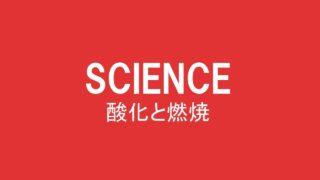 中2理科「酸化と燃焼」銅とマグネシウムの反応